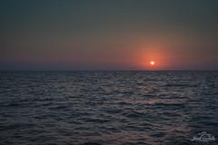Sunset in the island. (Jordi Corbilla Photography) Tags: sunset nikon d750 jordicorbilla jordicorbillaphotography greece santorini cruise boat
