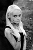 Black Doll (GO Photographie) Tags: nikon d7000 50mm f18 foret wood model black doll beautiful portrait percing tatouage gorgeous