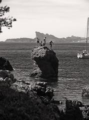 Saint-Cyr-sur-Mer (Maxofmars) Tags: méditerranée mediterraneo europe europa france francia frankreich frankrijk mer sea mar mare zee provence provenza provença été summer verano sommer estate
