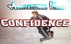 Confidence  Motivational Video  http://youtu.be/8Qpxawvs7u8 (Motivation For Life) Tags: ifttt youtube motivation for life 2016 motivational video les brown new year change your beginning best other guy grid positive quotes inspirational successful inspiration daily theory people quote messages posters