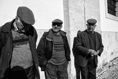 Street Photography, Lisbon (Peter O'Doherty (Dublin)) Tags: peterodoherty photography photographer lisbon portugal streetphotography caps