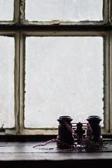 (esmeecadoni) Tags: window europe netherlands beautifulearth sony sunlight summer indoor simple simplicity minimal minimalistic light littlethings holland photography bokeh flower backlight binoculars nature heather