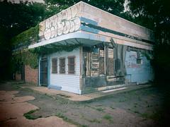 Open Sore (david grim) Tags: fairfax cleveland oh ohio eastside cuyahogacounty streetphotography