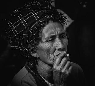 fumeuse