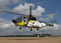 HH-3F CLOFTING CRW_7825 (Chris Lofting) Tags: hh3f h3 ami italianairforce riat egva fairford pelican sikorsky