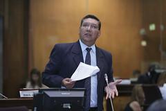 Fausto Tern - Sesin No. 409 del Pleno de la Asamblea Nacional / 20 de septiembre de 2016 (Asamblea Nacional del Ecuador) Tags: asambleanacional asambleaecuador sesinno409 sesin409 409 pleno sesindelpleno faustotern