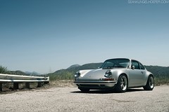 Singer Vehicle Design Porsche 911 (Sean Klingelhoefer) Tags: california 911 porsche singer seanklingelhoefer speedhunters singervehicledesign