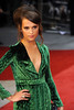 Alicia Vikander, The World Premiere of Anna Karenina held at the Odeon Leicester Square