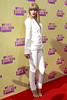 Taylor Swift 2012 MTV Video Music Awards, held at the Staples Center - Arrivals Los Angeles, California