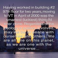 September 11th, 2012 (Shabdro Photo) Tags: nyc newyorkcity memorial remember worldtradecenter 911 wtc tribute groundzero lowermanhattan nineeleven nineoneone ©2012shabdrophoto