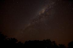 Via Láctea e estrela cadente (mcvmjr1971) Tags: night star nikon estrelas iso 1600 tokina via galaxy f28 lactea cadente d90 1116 milkway
