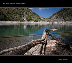 Lago di san Domenico - Vecchio Tronco (Andrea di Florio (5,000,000 views)) Tags: 2 6 3 verde nature alberi lago 1 solitude nuvole estate 5 fiume natureza 4 7 campagna acqua montagna paesaggio abruzzo laquila storico diga nubi scanno castrovalva serenit lagodisandomenico flickrdiamond goledelsagittario mygearandmeplatinum mygearandmediamond blinkagain andreadiflorio flickrstruereflection1 flickrstruereflection2 flickrstruereflection3 flickrstruereflection4 flickrstruereflection5 flickrstruereflection6 flickrstruereflection7 flickrstruereflectionlevel5 flickrstruereflectionexcellence rememberthatmomentlevel4 me2youphotographylevel2 me2youphotographylevel3 me2youphotographylevel1 me2youphotographylevel4 creativephotocafe bewiahn