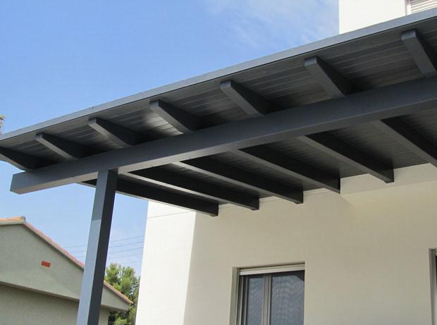 The world 39 s most recently posted photos of laminada - Estructuras de madera para techos ...