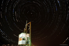 Estrellas (GonzalezNovo) Tags: nikon melilla startrail intervalo nikond200 intervalometro pwmelilla barrancodelquemado