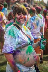 Festival of Color (35 of 49).jpg (bknabel) Tags: color chalk westvirginia krishna hindu holi newvrindaban moundsville festivalofcolors canon5dmkii bradknabel bknabel ©bradknabel