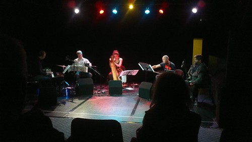 aidan orourke quintet