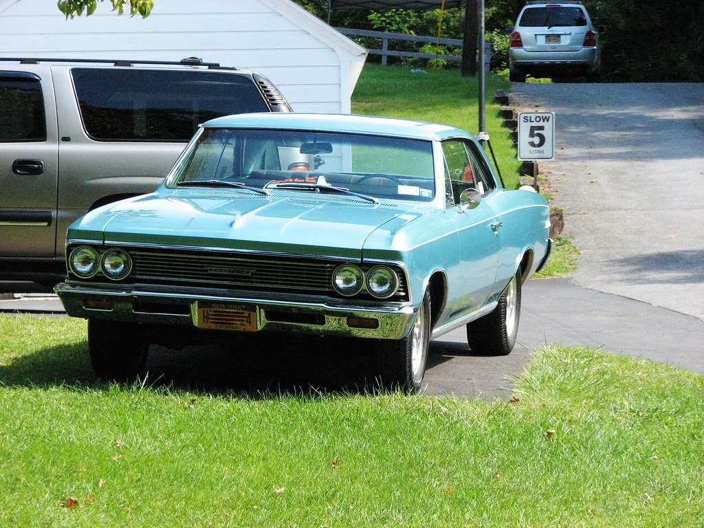 The Worlds Best Photos Of Chevyhardtop Flickr Hive Mind 1966 Chevy Chevelle Malibu A In Sep 2012 Richie 59 Tags City Summer Urban