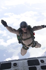 MARSOC Marines soar with 2nd MAW (CherryPoint) Tags: usa station skydiving cherry point coast fly nc jump marine crystal aircraft aviation air north wing maw 2nd corps planes carolina second helicopters 2d c130 parachute freefall mcas windsock socom kc130jhercules kc130 marsoc usspecialoperationscommand staticfall unitedstatesmarinecorpsforcesspecialoperationscommand mcolfbogue