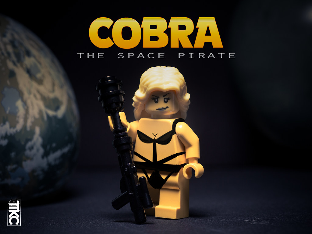 The Worlds Most Recently Posted Photos Of Cobra And Pirate