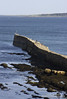 Harbour Wall (DMeadows) Tags: ocean sea people st wall walking coast scotland rocks andrews harbour fife north coastline davidmeadows dmeadows dameadows yahoo:yourpictures=waterv2 yahoo:yourpictures=yourbestphotoof2012