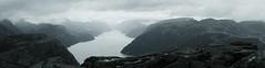 Lysefjord (koeb) Tags: norway norwegen fjord lysefjord