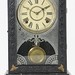 115. Antique Kitchen Clock