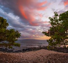 Maui Sky (mojo2u) Tags: sunset hawaii maui wailea nikon2470mm nikond700