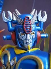 """And I Formed the Head..."" custom Giant Robot x Uglydoll (j*ryu) Tags: giantrobot robot uglydoll grendizer mazinger customtoy getterrobo superrobot jryu reideen armyofsnipers"