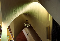 IMG_3447 (trevor.patt) Tags: church architecture mexico concrete df hyperbolic paraboloid thinshell