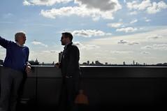 Healthy Discussion (Arthur Chia) Tags: london angel architect londonskyline angelbuilding openhouselondon2012