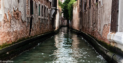 Venice on water..
