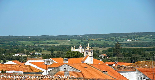 Viana do Alentejo - Portugal