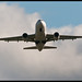 Airbus A318 - F-GUGP - Air France
