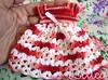 Mais um vestidinho (_Lilica_) Tags: crochet blythe crochê vestidinho roupaparablythe vestidinhoparablythe vestidinhoemcrochê vestidinhoparaboneca