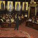 sterrennieuws nationalepreselectiemissbelgië2013inparlementbrusselbrussel