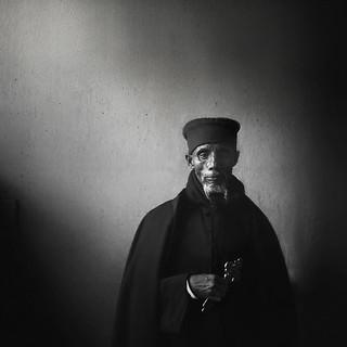 † Ethiopian Priest