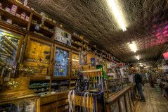 American Hardware Store (It's my whole damn raison d'etre) Tags: tonemapped old american hardware store family owned hdr nikon d300s purcellville va virginia alex erkiletian thechallengefactory