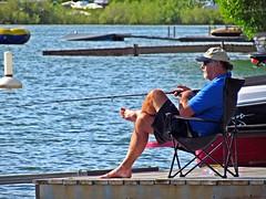 Lake Windermere Fishing (5of7) Tags: lake male nature water relax outdoors fishing sitting candid tshirt naturallight right sit relaxation windermere gamewinner duetos challengewinner 4wins superherochallenges herowinner thestorybookchallengegroup storybookwinner