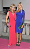 Sally Farmiloe and guest The Inspiration Awards For Women 2012 held at Cadogan Hall - London, England