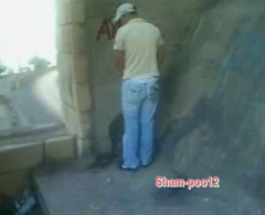 2012-10-08_00h55_09 (Sham-poo12 -Turkish Guys) Tags: boy man guy pee boys dude wee urine piss pissing peeing turkish publicpiss turkishman pissstop