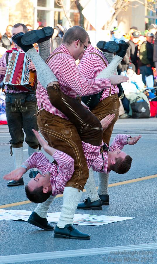 Oktoberfest 2012 parade 241