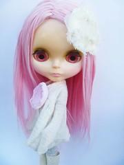 Hi I'm Alena-Rose