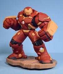 Disney Infinity Hulkbuster (FranMoff) Tags: ironman figurine figure videogame disneyinfinity hulkbuster