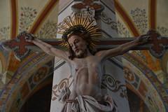Christus (Katholische Kirche Vorarlberg) Tags: christus kreuz