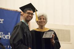20160721-WSSW-block-commencement-126 (Yeshiva University) Tags: wssw wurzweilerschoolofsocialwork commencement celebration event graduation studentlife students newyork