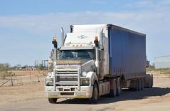Mack Titan (quarterdeck888) Tags: trucks transport roadtransport haulage lorry class8 tractortrailer overtheroad heavyhaulage australianroadtransport nikon d7100 semitrailer frosty quarterdeck flickr jerilderietrucks jerilderietruckphotos truckphotos australiantruckphotos expressfreight freight roadfreight truck mack dolly roadtrain titan