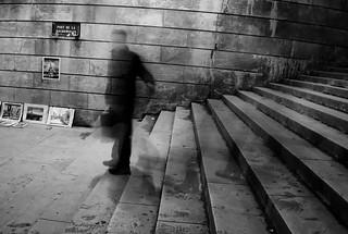 Ghost Footsteps 3