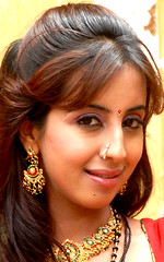 South Actress SANJJANAA Photos Set-6-Mahanadi Clips (67)