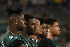 Football-vs-Eastern Michigan, 9/17, Chris Crews, DSC_8330 (Niner Times) Tags: 49ers cusa charlotte d1 emu eagles eastern fbs football michigan ncaa unc uncc ninermedia