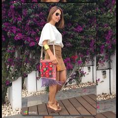 Feliz sbado!!!! #fashionblogger #style #lifestyle #elblogdemonica #VeranitoDeMiAlmaYDeMiCorazon #inspiration #tagsforlikesapp #tagsforfollow #tagsforlikes (elblogdemonica) Tags: ifttt instagram elblogdemonica fashion moda mystyle sportlook springlooks streetstyle trendy tendencias tagsforlike happy looks miestilo modaespaola outfits basicos blogdemoda details detalles shoes zapatos pulseras collar bolso bag pants pantalones shirt camiseta jacket chaqueta hat sombrero